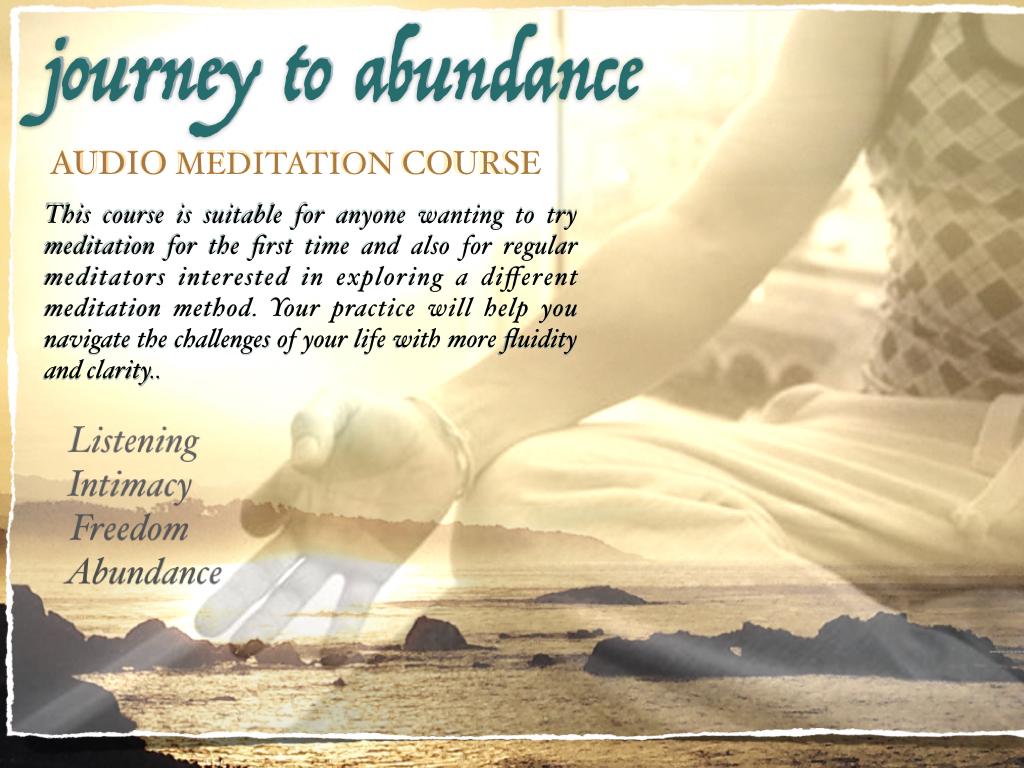 Rad Kaim - Journey to Abundance